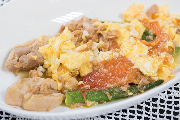 鶏肉と卵など