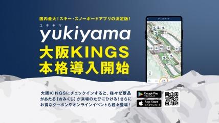 yukiyama導入