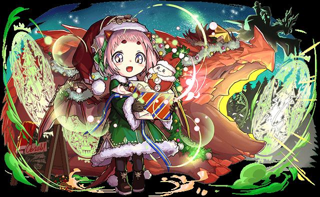 クリスマスポロネ