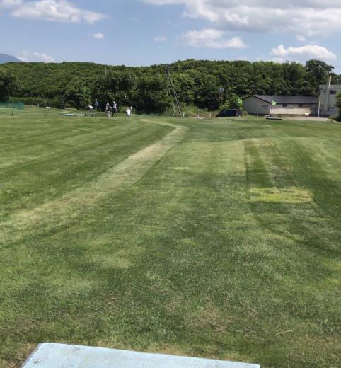 斜里町シーサイドPG場 (3)