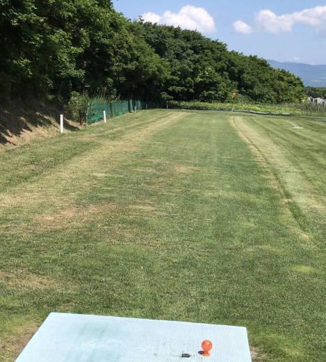 斜里町シーサイドPG場 (9)