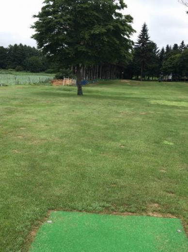 中士幌の森パークゴルフ場 (2)