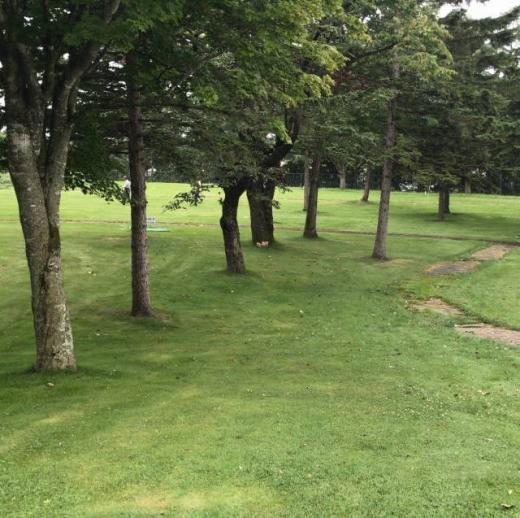 上士幌町たか台公園パークゴルフ場 (2)