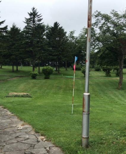 上士幌町たか台公園パークゴルフ場 (4)
