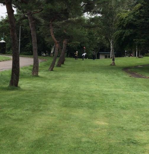 上士幌町たか台公園パークゴルフ場 (5)