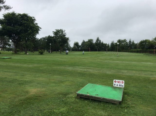上士幌町たか台公園パークゴルフ場 (6)