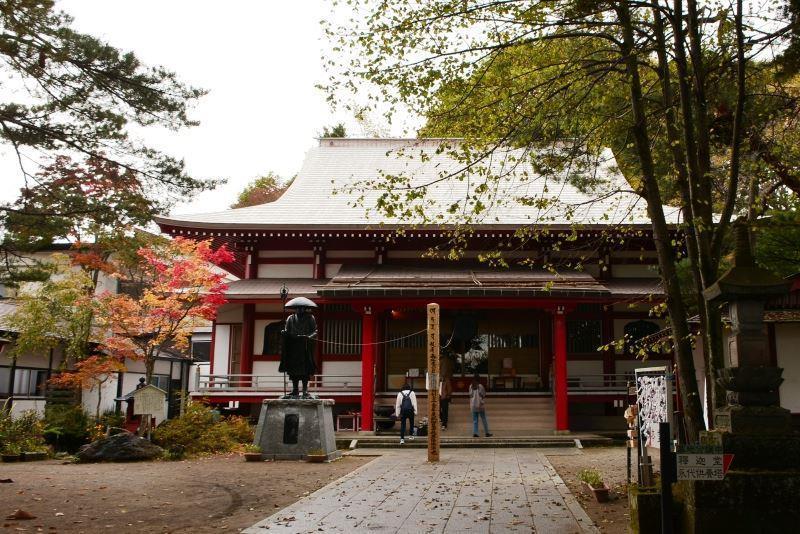 草津光泉寺~o (4)