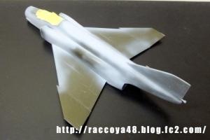 ESCI 1/72「RF-4E」 20200520a
