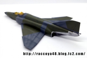ESCI 1/72「RF-4E」 20200809a