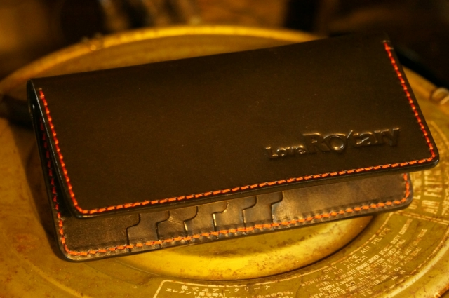 Love ROTARYのお財布