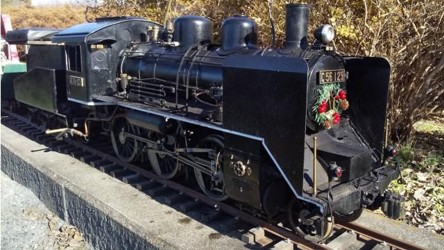 クリスマスC56 2020