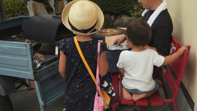 KABUTO カブト ピザ窯でどんなふうに焼けるの?