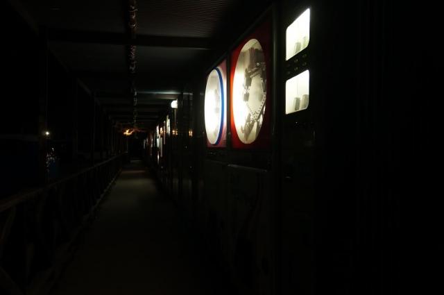 中古タイヤ市場相模原店のレトロ自販機たち