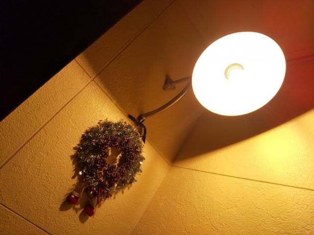 バージョンアップクリスマスリーフ'20と笠松電気の#261鉄道型ブランケットと#91セード