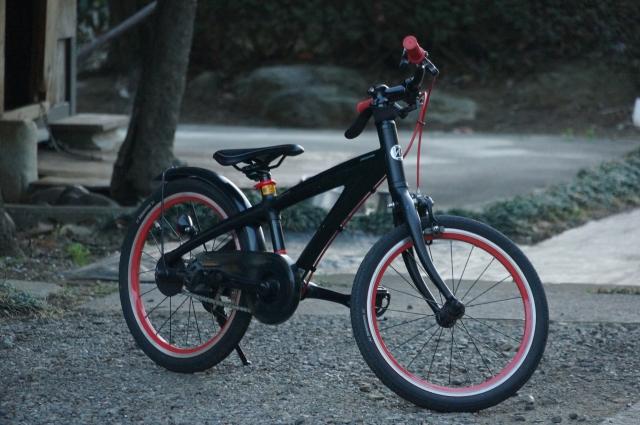 ブリジストン レベナ 子供用自転車
