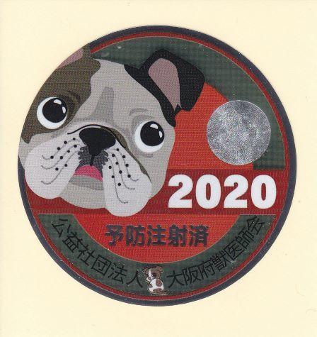 2020狂犬病予防注射4