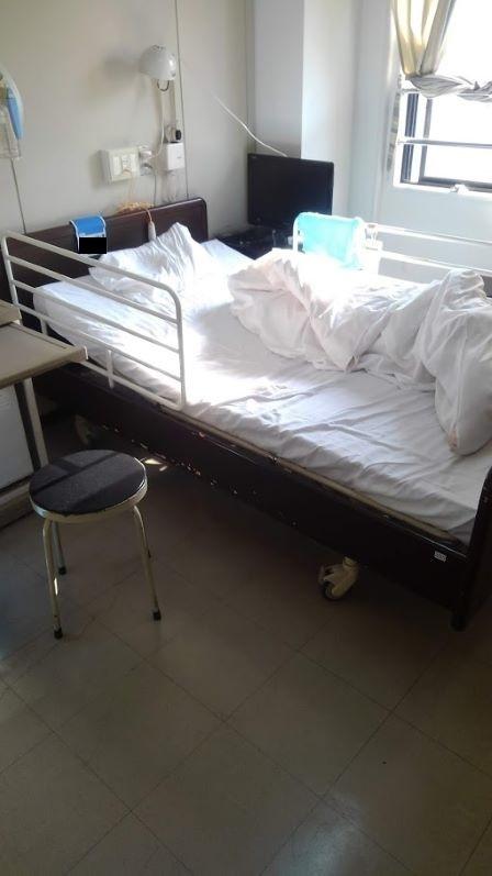首タオル入院5