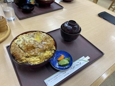 6ノーマルカツ丼