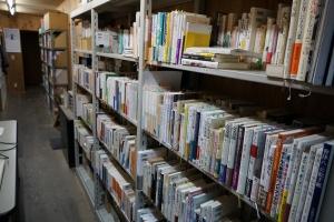図書の整理1