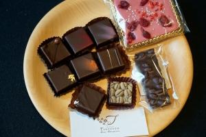 チョコレート43