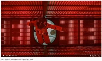 2001年宇宙の旅のスペシャリストたち2