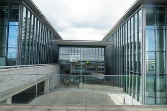 兵庫県立美術館 安藤ギャラリー 3