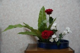 色彩盛花様式本位1
