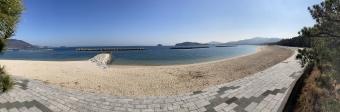 津田海岸1