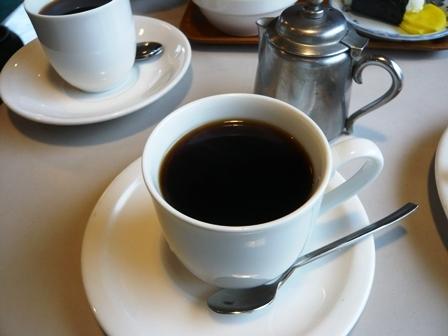 ベル:ブレンドコーヒー1