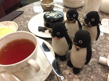 20210403-Suica のペンギンケーキ (8)