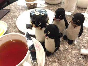 20210403-Suica のペンギンケーキ (9)