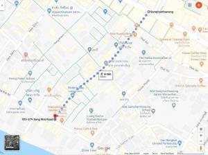 Map Yaowaphanit