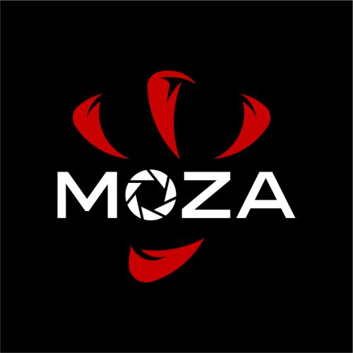 moza new logo