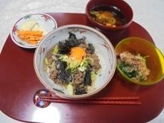 ブログ4船小屋牛丼