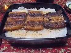 ブログ5鰻丼