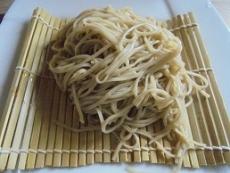 ブログ7十割蕎麦
