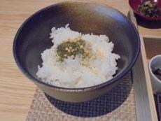 ブログ5ご飯