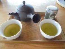 ブログ13お茶
