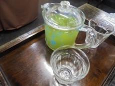ブログ9八女茶サービス