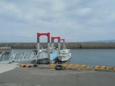 ブログ5イルカ船