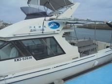 ブログ6イルカ船