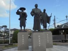 ブログ1鈴木様の像