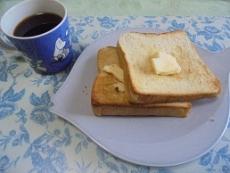 ブログ2食パン