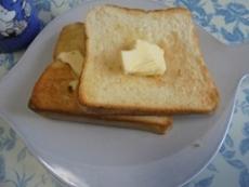 ブログ5食パン