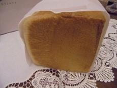 ブログ8食パン