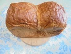 ブログ3トースト食パン