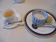 ブログ15デザート&コーヒー