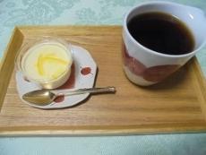 ブログ2レアチーズケーキセット