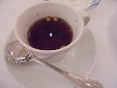 ブログ13コンソメスープ
