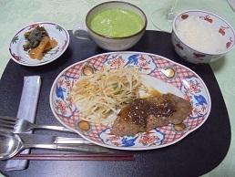 ブログ7北海道産士幌牛ステーキ